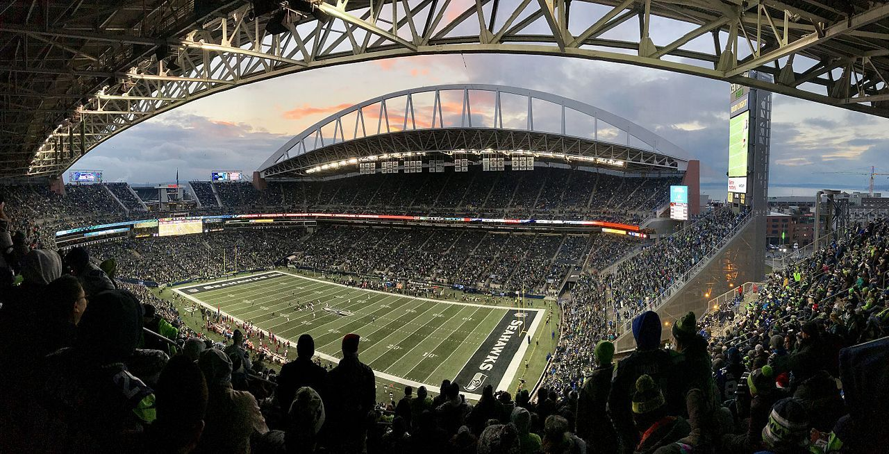 W Seattle - Centurylink Field